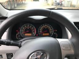 Corolla Xei 1.8 Flex 16V Aut. 2010/2010 - 2010