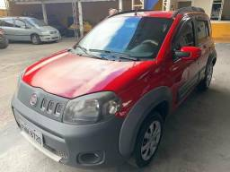 Fiat Uno Way 1.0 Flex 2012 - 2012
