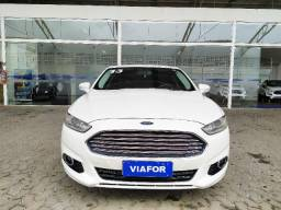 Fusion FWD 2.0 Ecoboost - 2013
