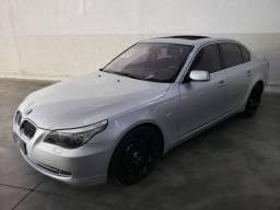 BMW 550I NW51 - 2008