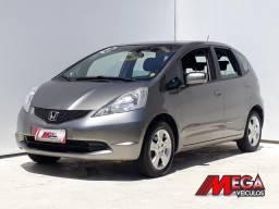 Honda Fit 1.4 Lx - 2010