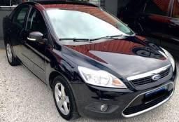 Ford Focus 2.0 sedan automático flex 2011 - 2011