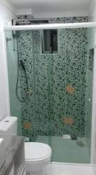 Promoção de box para banheiro