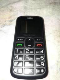 Vendo esse celular Multilaser somente o celular