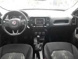 FIAT TORO 2016/2017 2.4 16V MULTIAIR FLEX FREEDOM AUTOMÁTICO - 2017
