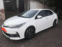 Corolla extra - 2018