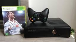 Xbox 360 Sim Bem Conservado