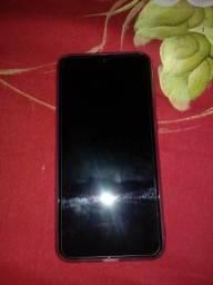 Samsung a10 com 1 mês de uso