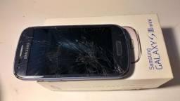 Peças Samsung S3 mini