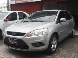 Ford Focus Hatch 1.6 Flex 2011 - 2011