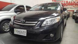 Toyota corolla gli 1.8 2011 - 2011