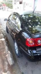 Polo sedan - 2010