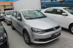 Volkswagen Voyage G6 completo _ (sugestão) entrada 6.500 + 48× 499,99 - 2013