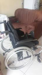 Cadeira de rodas / 150kg