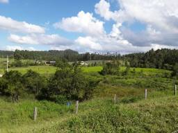 Vendo terreno rural Lauro muller ( morro da palha)