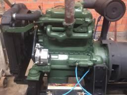Grupo Gerador 40 kVA