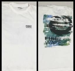 Camisas varias marcas- entrego