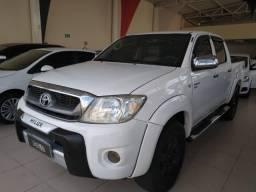 Toyota Hilux 2.5 STD 4X4 - 2009