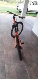 Vendo bicicleta aro 29 novinha