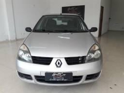 Renault/Clio 1.0 Flex 16v -2011 - 2011