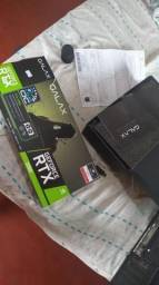 Placa de video RTX2060 6GB