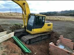 Compre sua escavadeira de forma planejada
