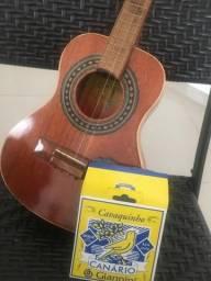 Cavaco Luthier novo