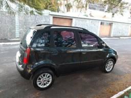 Fiat Idea 2009/2010 1.4 Fire Completo - 2009