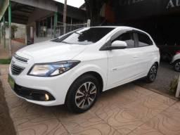 Onix LTZ 1.4 aut - 2015