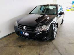 VW GOLF Sportline 1.6 T.Flex - 2009 - 2009
