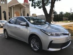 Corolla GLI UPPER 1.8 - 2018