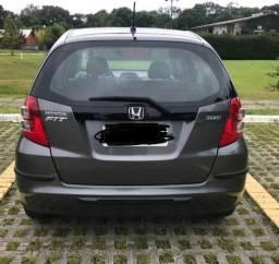 Honda Fit 2012 - EX 1.5 Automático - 2012