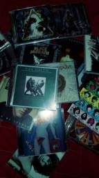 Cds de Rock & Heavy Metal