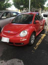 New Beetle 2.0 2009, com apenas 21.000Km. Novíssimo!! - 2009
