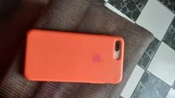 Vendo ou troco iPhone 8plus em IPhone XR