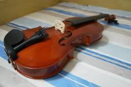 VENDO/TROCO Violino 4/4
