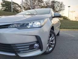 TOYOTA COROLLA 2018/2019 2.0 XEI 16V FLEX 4P AUTOMÁTICO - 2019