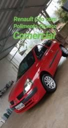 Vende-se Clio 2004 - 2004