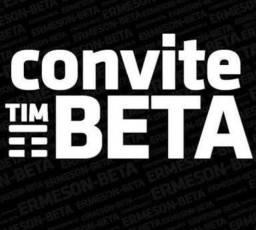 Convite para Migração Beta