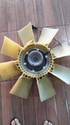 Hélice com viscose volvo FM370