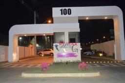 Re/max specialists vende casa no village com 2 dormitórios, 55 m² por r$ 125.000 - primave