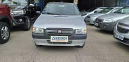 Fiat uno economy 1.0 2011 com direção hidráulica. - 2011