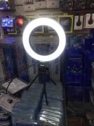 Ring light iluminador 15 centímetros