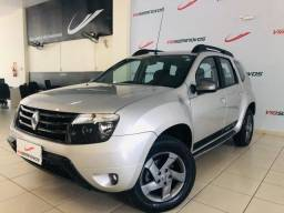 Renault Duster 2.0 Tech Road 4x4 - 2015