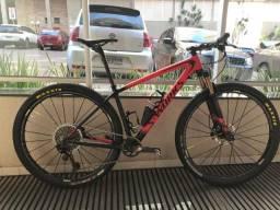 Bicicleta Specialized S-Works