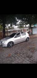 Sandero 2011 completo 1.0 - 2011