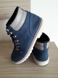Bota Azul 42