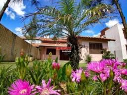 Vendo casa na praia em Mariápolis. 1 rua do mar, 5 dormitórios
