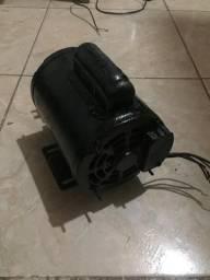 Motor baixa rotação 1/2 cv mono