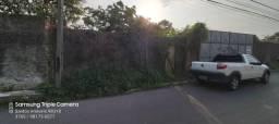 Terreno no jardim amazonia na estrada do maguari ananindeua 8x50m , 110 mil